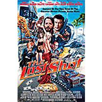 Poslední výstřel DVD (Last Shot, The)