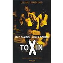 Toxín DVD (I Witness)