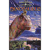 Dinosaurus DVD (Dinosaur)