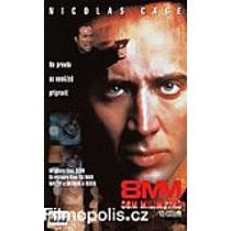 8 MM DVD (Eight Millimeter)