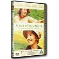 Rozum a cit DVD (Sense And Sensibility)