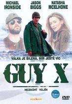 Guy X DVD