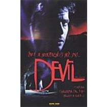 Devil DVD (Devil's Backbone)
