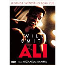 Ali (2DVD)  (Ali)