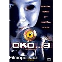 Oko 3 DVD (Jian gui 10 / The Eye 10)