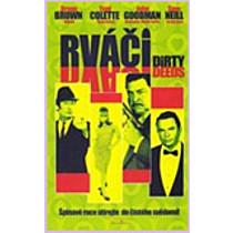 Rváči DVD (Dirty Deeds)