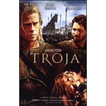 Troja (2 DVD)  (Troy)