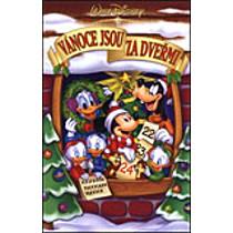 Vánoce jsou za dveřmi DVD (Countdown to Christmas)