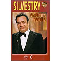 Silvestry Vladimíra Menšíka DVD
