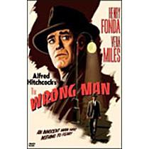 Nepravý muž DVD (Wrong Man, The)