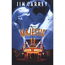 Majestic DVD (The Majestic)