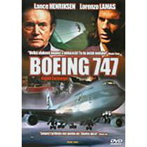 Boeing 747 DVD (Rapid exchange)