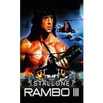 Rambo 3 DVD