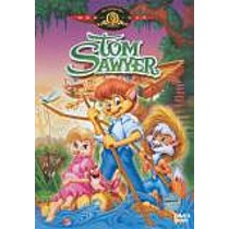 Tom Sawyer  DVD (Tom Sawyer)
