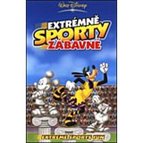 Extrémně zábavné sporty DVD (Extreme sports fun)