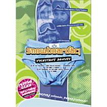 Snowboarďáci DVD