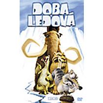 Doba ledová (2 DVD)  (Ice Age)
