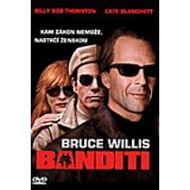 Banditi DVD (Bandits)