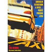 Taxi 1 DVD