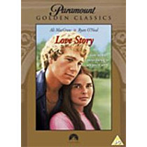 Love Story DVD (Love story - Golden classic)