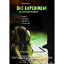 Experiment DVD (Das Experiment)