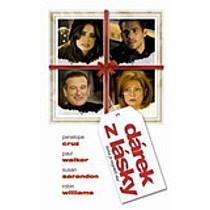 Dárek z lásky DVD (Noel)