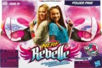 Hasbro NERF Rebelle 2 pistole
