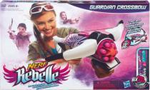 Hasbro NERF Rebelle kuš s bubínkovým zásobníkem
