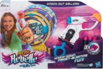 Hasbro NERF Rebelle pistole s terčem