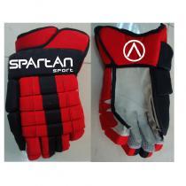 Spartan Hokejové rukavice - junior