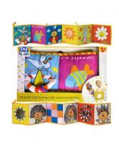 Taf Toys Knížka pro děti