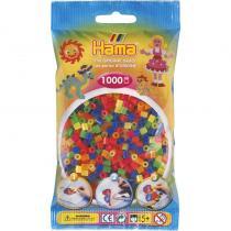 Hama H207-51 - Korálky v sáčku - Mix 32,34-38