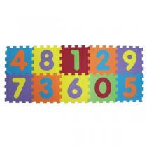 Ludi Puzzle pěnové - čísla