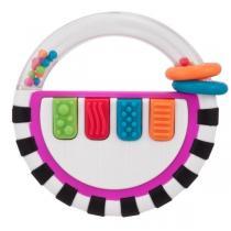 Sassy Piano