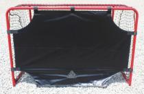 Merco plachta otvory Goalie do hokejové branky