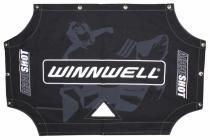 Winnwell Accushot - 72, střelecká plachta otvory do hokejové branky