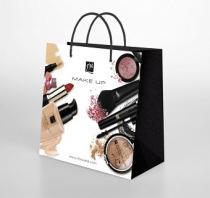 FM Group Dárková papírová taška Make-up