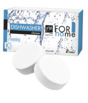 FM Group Tablety na čištění myček na nádobí 80 g
