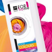 FM Group Vivid Colours tekutý prací prostředek 1000 ml