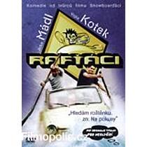 Rafťáci DVD