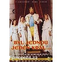 Byl jednou jeden král... DVD