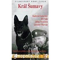 Král Šumavy DVD