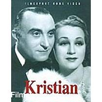 Kristián DVD