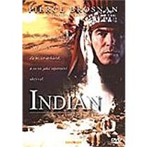 Indián DVD (Grey Owl)