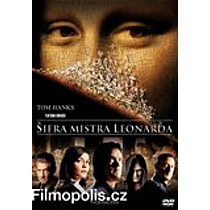 Šifra mistra Leonarda DVD (The Da Vinci Code)