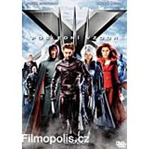 X-Men: Poslední vzdor DVD (X-Men: The Last Stand)