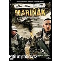 Mariňák DVD (Jarhead)