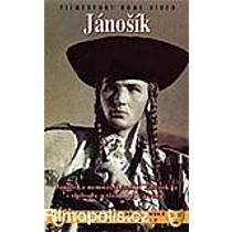 Jánošík DVD
