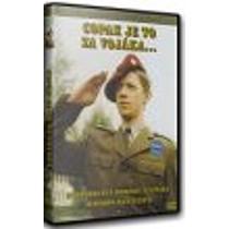 Copak je to za vojáka... DVD