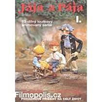 Jája a Pája 1 DVD
